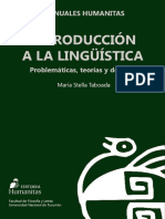 LIBRO_DESCARGA_GRATIS_INTRODUCCION A LA LINGUISTICA_TABOADA
