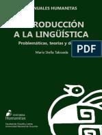 LIBRO_DESCARGA_GRATIS_INTRODUCCION A LA LINGUISTICA_TABOADA