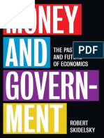 Money and Government - Robert Skidelsky.epub