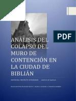 MURO BIBLIAN 3