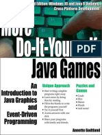 More Do-It-Yourself Java Games.epub