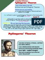 Word problems pythagoras.pptx