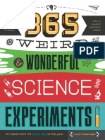 365 Weird & Wonderful Science Experiments_ An experiment for every day of the year ( PDFDrive.com ).pdf