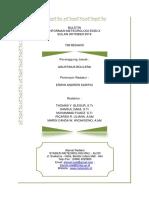 Buletin Mali Oktober 2019