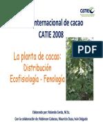 La Planta de Cacao Distribución