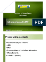 snmp-vFR