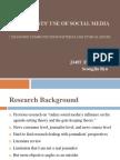 Journalists'UseofSocialMedia