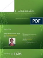 Lecture 1 – Arduino Basics.pptx