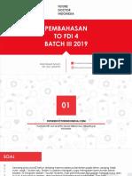 [FDI] Pembahasan FDI 4 BATCH AGUSTUS 2019.pdf