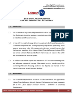 4. Labuan DFS - Exposure Draft on Guidelines on Regulatory Requirements (1)