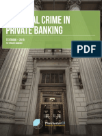 Financial Crime Training (Private Banking)-2019