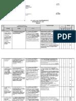 Planificare M2 IX Special Prof Echipamente Utilaje Prelucrarea Materialelor