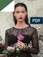Catalog Astra 2019