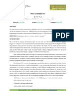 8. IJRHAL- Phonaestheticism