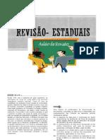 Revisão Estadual