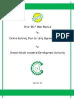 GNIDA_Useer Manual_Version 4.3