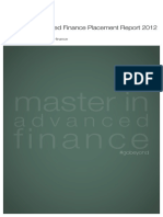 IE Placement Report MIAF pdf