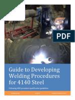 Developing_Welding_Procedures_for_4140_Steel_-_WA