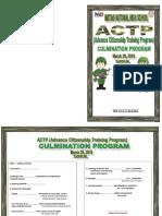ACTP Program