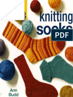 Getting Started Knitting Socks.pdf