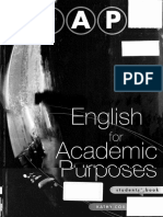 (EAP Now!) Kathy Cox, David Hill - English for Academic Purposes_ Students' Book-Addison Wesley Longman Australia (2004)
