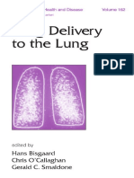 Drug Delivery to the Lung.pdf