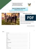 Plan de Trabajo del Sector 30. Ciclo 18-19.docx