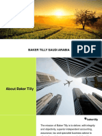 ProfilePresentation-Audit firms
