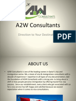 A2W Consultants PPT.pptx