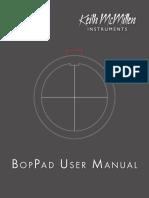 boppad-manual