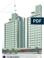 Praia Bela Residence - Samambaia-DF