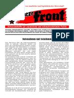 Die Schwarze Front 11