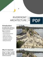 Riverfront Architecturerefine