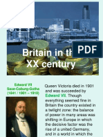 Britain in the 20 century.ppt