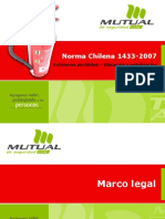Norma Chilena 1433-2007.pps