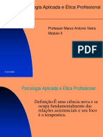 Psicologia Aplicada e Ética Profissional.ppt