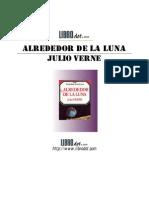 Julio Verne - Alrededor de la luna (Versión Completa)