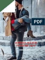 Iubește-mă Sub Fulgi de Nea! de Anne K. Joy (Magia Crăciunului #6) (Primele Trei Capitole Gratuit)