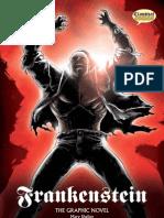 Frankenstein QuickText