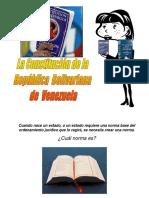 Constitución Venezolana. Comparación con la del 61.pptx