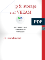 Storage_Backup & VEEAM projet fin d'etude.pptx