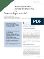TDHA y estimulantes.pdf