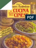 (Cucinare benissimo 9) coll.-Il Meglio Della Cucina Cinese-Edigamma (1986)