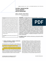 CONFLICTOS AMBIENTALES^ ENERGÍA EOLICA