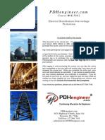 - Electric Distribution Overvoltage Protection