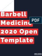 Barbell Medicine CF-Open-Free-Template