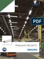 [Philips]Philips Ecofit LEDtube T8