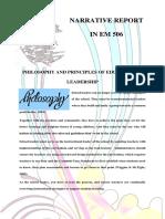 NARRATIVE REPORT IN EM 506.docx