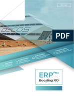 ERP Flex - Integrated BPMS solution for ERP