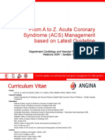 A TO Z ACS UPDATE
